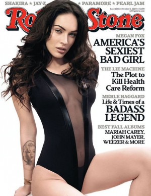 photos Megan Fox