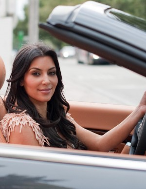 photos Kim Kardashian