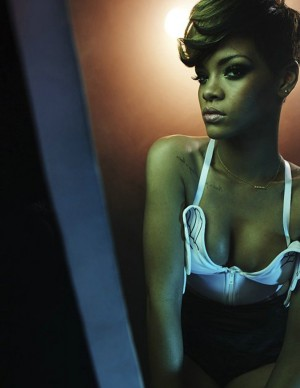 photos Rihanna