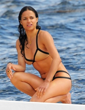 photos Michelle Rodriguez