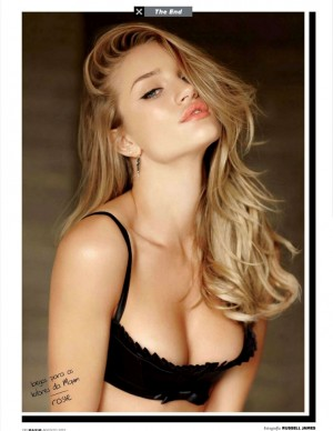 photos Rosie Huntington Whiteley