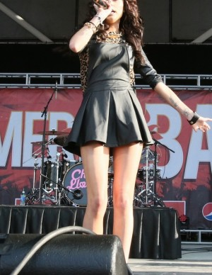 photos Cher Lloyd