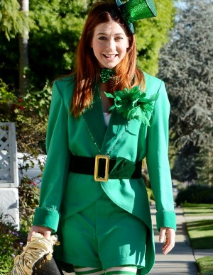 photos Alyson Hannigan