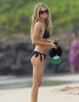 photos Carmen Electra