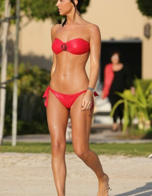 photos Lucy Mecklenburgh