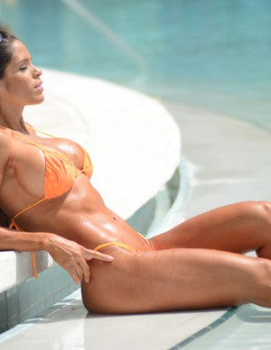 photos Michelle Lewin