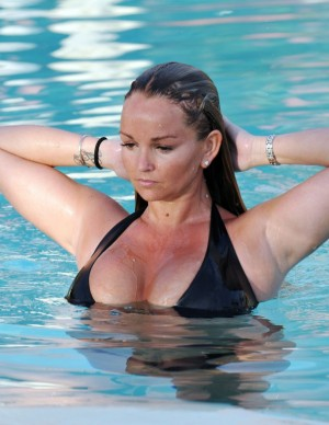 photos Jennifer Ellison