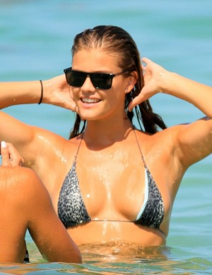 photos Nina Agdal