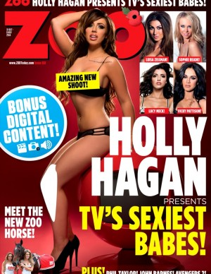 photos Holly Hagan