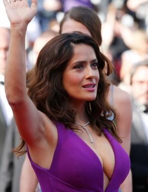 photos Salma Hayek