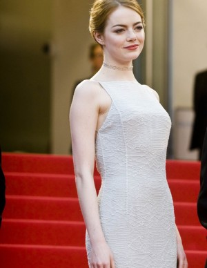 photos Emma Stone
