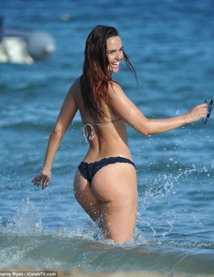 photos Jennifer Metcalfe