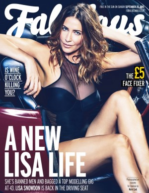 photos Lisa Snowdon