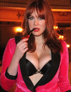 photos Maitland Ward