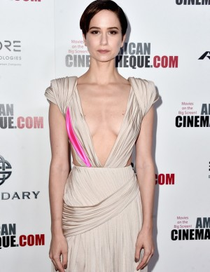 photos Katherine Waterston