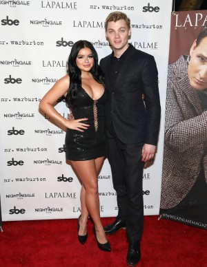 photos Ariel Winter