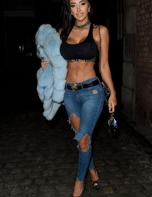 photos Chloe Khan