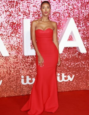 photos maya jama