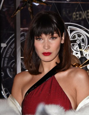 photos Bella Hadid