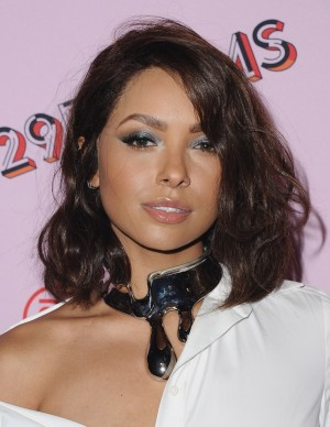 photos Kat Graham