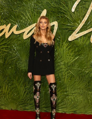 photos Stella Maxwell