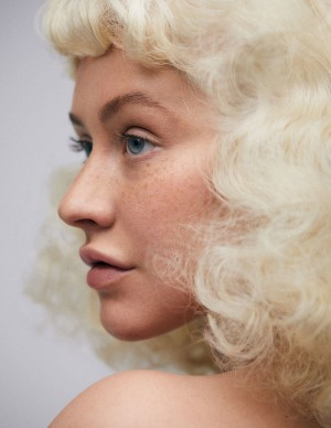photos Christina Aguilera