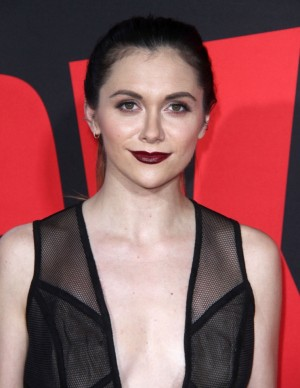 photos Alyson Stoner