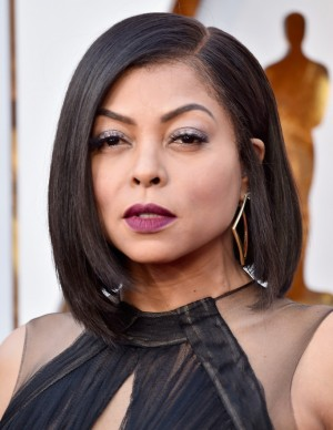 photos Taraji P Henson