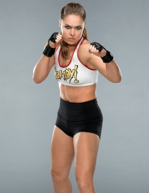 photos Ronda Rousey