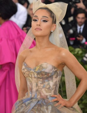 photos Ariana Grande