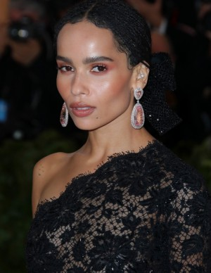 photos Zoe Kravitz
