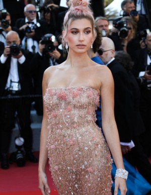 photos Hailey Baldwin