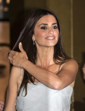 photos Penelope Cruz
