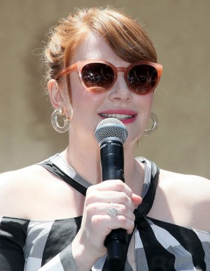 photos Bryce Dallas Howard