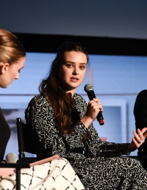 photos Katherine Langford