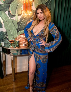 photos Chanel West Coast