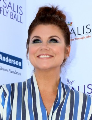 photos Tiffani Thiessen