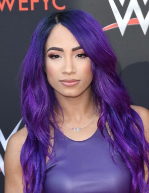 photos Sasha Banks