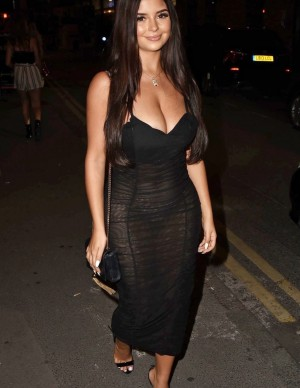photos Demi Rose