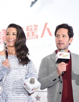 photos Evangeline Lilly