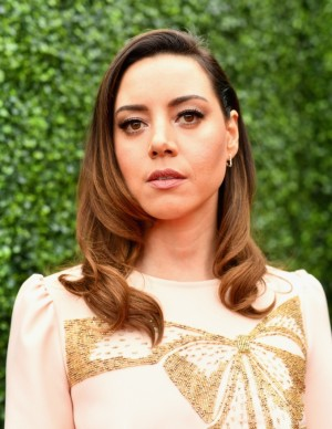 photos Aubrey Plaza