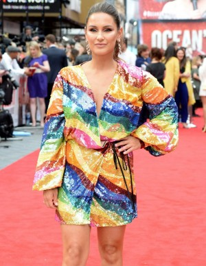 photos Sam Faiers