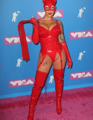 photos Amber Rose