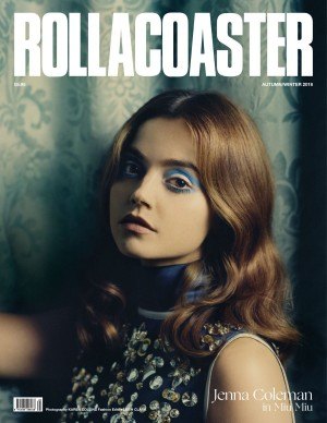 photos Jenna Coleman