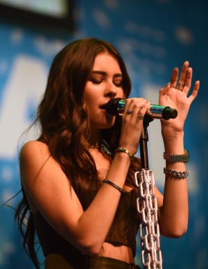 photos Madison Beer