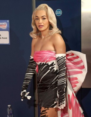 photos Rita Ora
