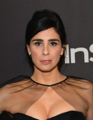 photos Sarah Silverman