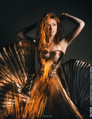 photos Katherine McNamara