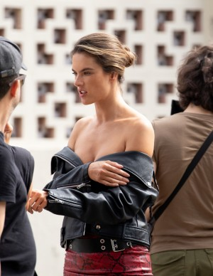 photos Alessandra Ambrosio