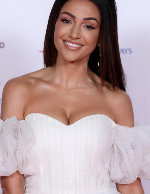 photos Michelle Keegan